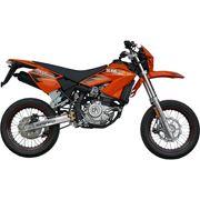 Мотоцикл CPI фото