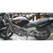 Мотоциклы спортивныеМотоцикл спорт турист Honda CB-1 400ccВинница фото