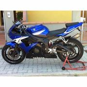 Yamaha YZF-R6 2004 фото