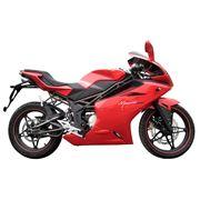 Мотоциклы Мотоцикл MEGELLI фото