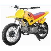 Мотоциклы спортивные модель LF90GY. Купить мотоцикл. фото