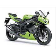 Мотоцикл ZX-6R Ninja. Большой выбор мотоциклов. Купить мотоцикл фото