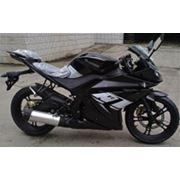 Мотоциклы спортбайки GM SPORTBIKE R250 (2013) фото