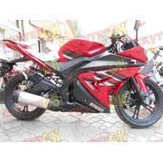 Мотоцикл VIPER ZS250-R1 (250 см3) фото