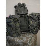 Рюкзаки НАТО фото