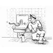 ПРОЧИСТКА КАНАЛИЗАЦИИ (СИМФЕРОПОЛЬ) -качественная прочистка канализации в Симферополе фото