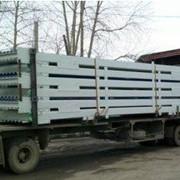 Доставка грузов автотранспортом покупателям Элит-строй