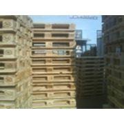 Термообработка деревянной тары   Термообработка древесины фото