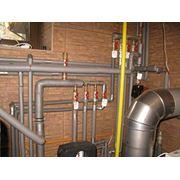 Ремонт систем водоснабжения фото