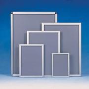 Рамки для постеров. Профиль SNAP FRAMES. фото