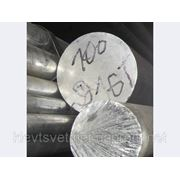 Пруток/круг алюминиевый Д16Т фото