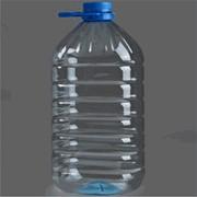 Бутылка пэт 4,5л фото