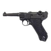 Пистолет парабеллум Люгер Р08 фото