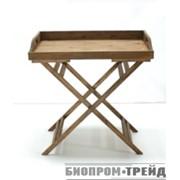 Стол раскладной ES 215 фото