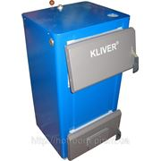 Котел на твердом топливе (EUROKLIVER) KLIVER-18 фото