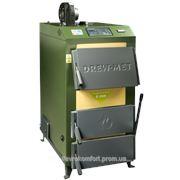 Твердопаливний котел DREW-MET MJ-3 (48 кВТ) фото
