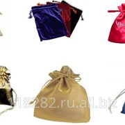 Мешочки для подарков оптом фото