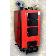 Котлы пиролизные длительного горения МТ-2Е 17-120 кВт. котлы автономного энергосберегающего отопления фото