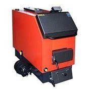 Твердотопливный котел MODERATOR Unica 18 kW (кВт) фото