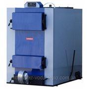 Котёл твердотопливный, длительного горения LOGICA 150 кВт фото