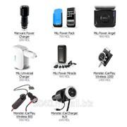 Зарядные устройства фото