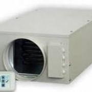 Ремонт систем приточно-вытяжной вентиляции фото
