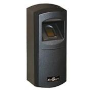 Контроллер биометрический BioSmart с емкостным сканером. фото