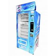 Линзомат, торговый автомат по продаже контактных линз SM6367 VendShop фото ade361d1259
