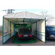 Мобильные автомоечные комплексы на базе качающегося лафета-поддона фото