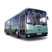 Комплектующие для автобусов. фото