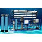 Аппараты и фильтры очистки питательной воды для промышленных паровых котлов фото