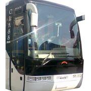 Автостекло для автобусов иностранного производства фото