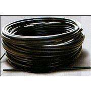 Трубы полиэтиленовые для технического водоснабжения фото