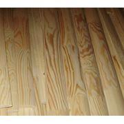 Блок-Хаус срощеный (22 ×80) хвоя сорт высший фото