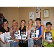 Школа маникюра Днепропетровск фото