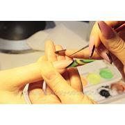 Курсы моделирования ногтей фото