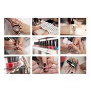 """Семинар-практикум """"Натуральные ногти. Инновационная система ухода"""""""
