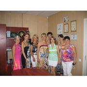 Школа наращивания ногтей Ирины Амросиевой фото