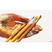 Индивидуальные занятия по рисованию (рисунок и живопись)