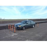 Обучение вождению автомобиля с механической КПП фото