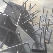Изготовление металлоизделий в Астане недорого фото