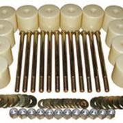 4x4sport Бодилифт набор УАЗ 469 и подобные 40/12 фото