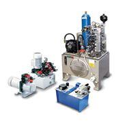 Гидравлические насосные станции в широком ассортименте согласно технического задания Заказчика. Сборка осуществляется из импортных комплектующих. Индустриальная мобильная и промышленная гидравлика.