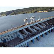 Строительство Днестровской ГАЭС проектирование промышленных и гражданских объектов фото