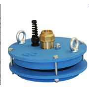 Оголовок скважины  Водоподъемное оборудование Оборудование для водоснабжения Купить киев. фотография
