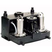 Напорные установки для отвода сточных вод Wilo-DrainLift L фотография