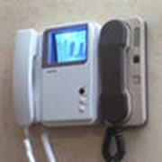Видеодомофоны и их установка. фото