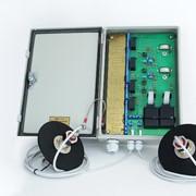 Двухканальное устройство контроля общего факела ФДЧ-1-МК фото