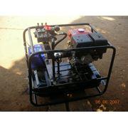 Автономная гидростанция переносная к ГУПГС фото
