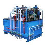 Гидромаслостанции (гидростанции гидромаслостанции станции гидропривода маслостанции). Производство проектирование реконструкция дефектовка ремонт модернизация гидромаслостанций. Поставка изготовление и замена комплектующих.